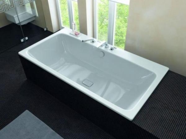 Где купить качественную стальную ванную