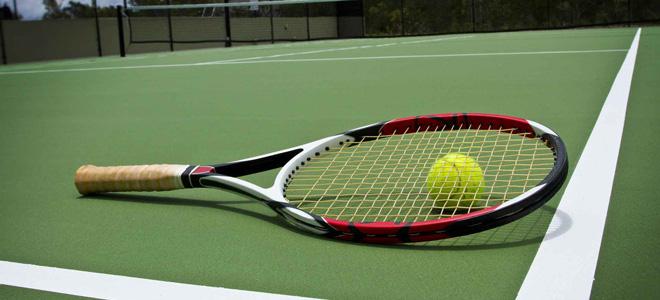 Качественные товары для тенниса в интернет магазине «Tennisgo»