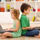 Англійська мова для дітей по Скайпу