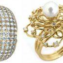 Ювелирные изделия с бриллиантами оптом