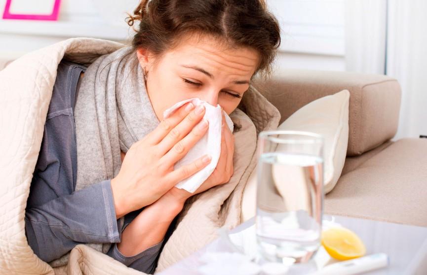 Диагностика и без медикаментозное лечение вирусных заболеваний