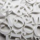 Как вырезать буквы из пенопласта своими руками
