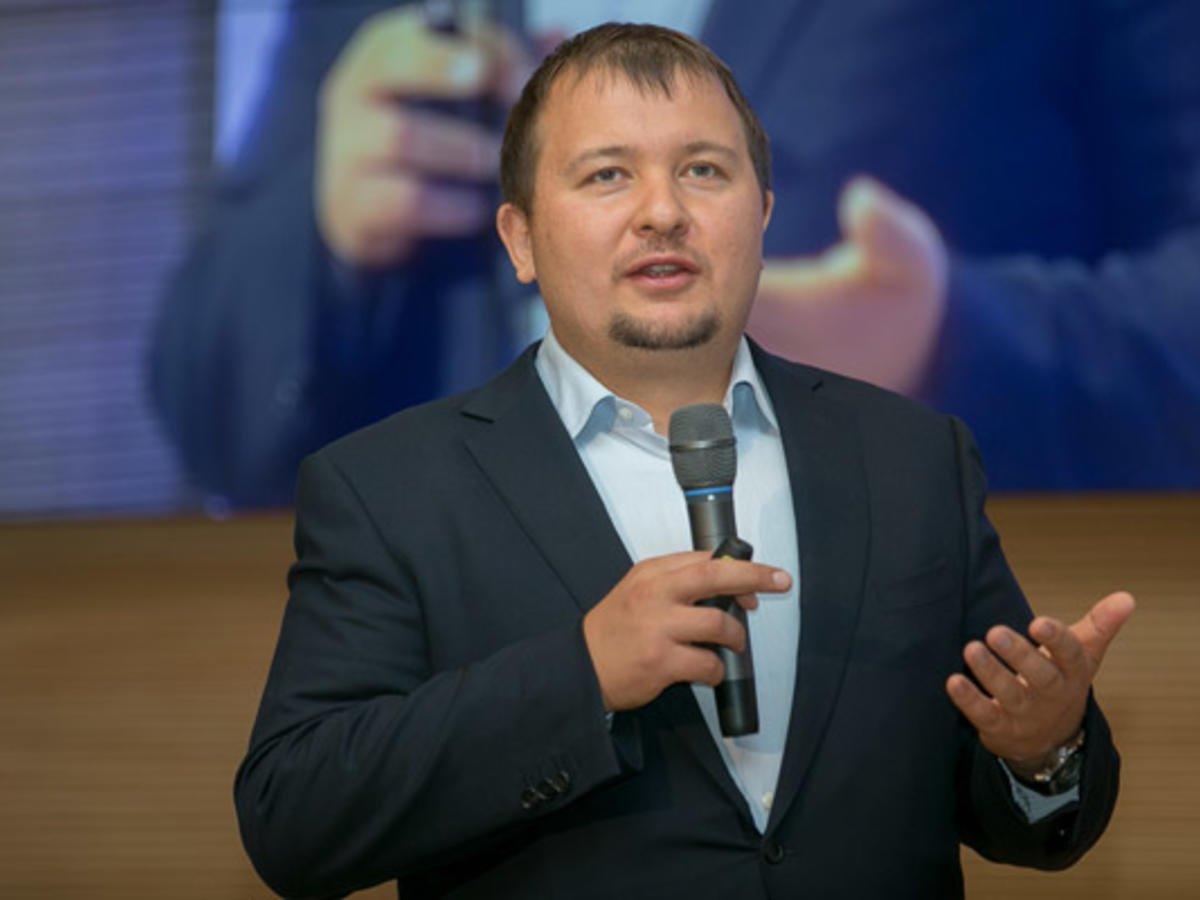 Михаил Кокорич ушел с поста главы Momentus Space