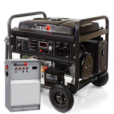Дизельные генераторы и компрессоры высочайшего качества