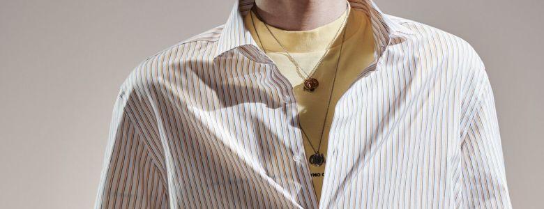 Мужские рубашки: что актуально и популярно сегодня и в этом году