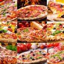 Пицца: виды и национальные особенности приготовления