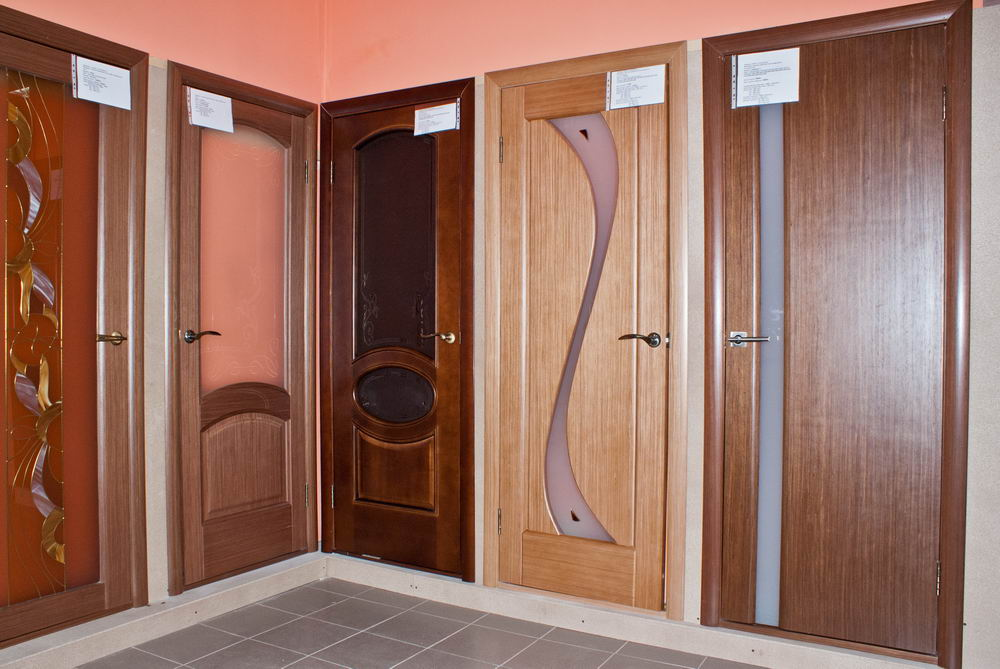 Качественные межкомнатные двери по низким ценам