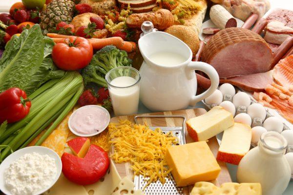 Натуральные продукты в Сургуте