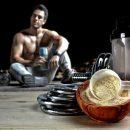 Качественное и полезное спортивное питание