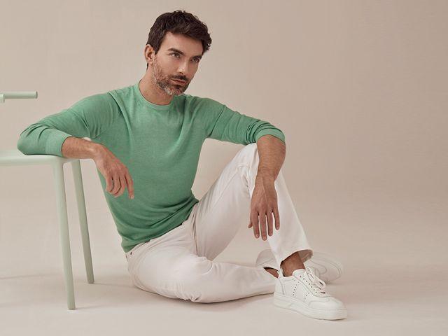 Fabi - итальянская обувь прекрасного качества
