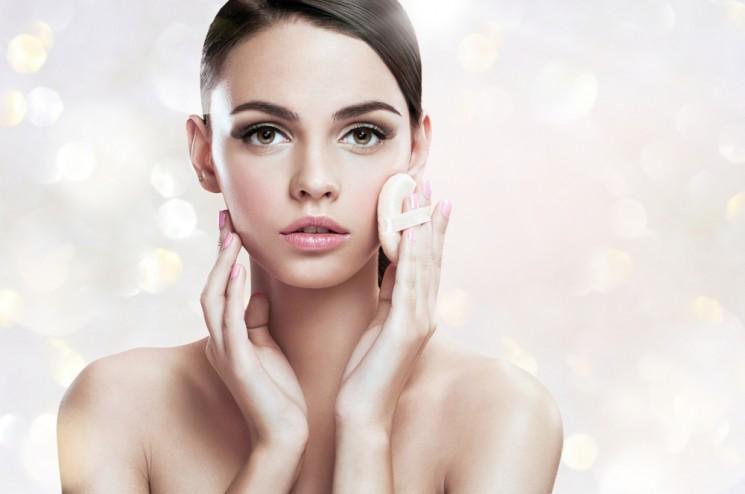 Профессиональные косметические средства по уходу за кожей